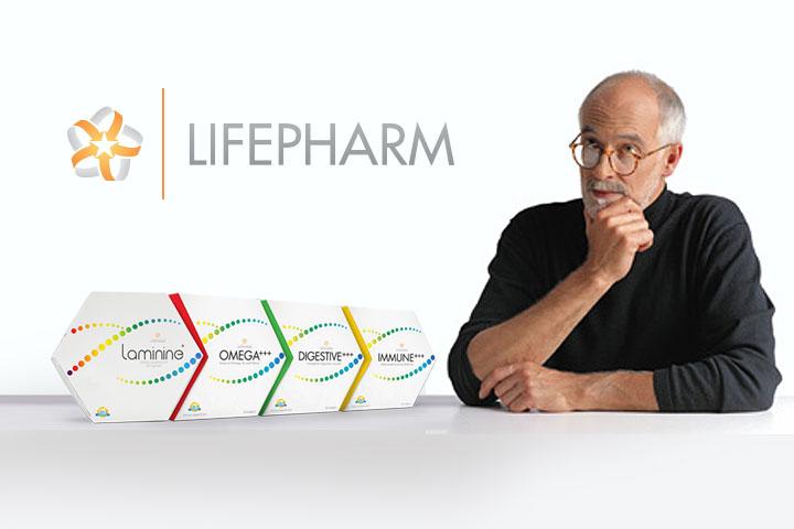 Laminine products