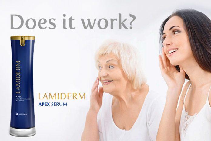 lamiderm apex skin serum