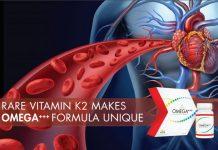 laminine omega plus k1 k2 vitamins