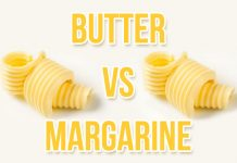 margarine plastic
