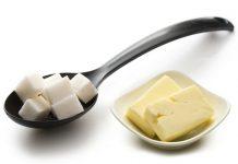 sugar fats