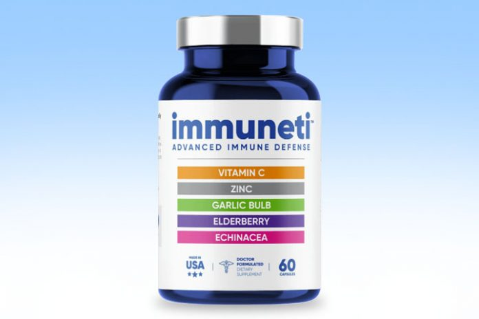 immune supplement